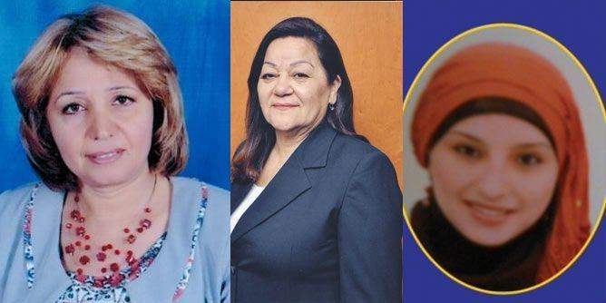 السباق النسائي في انتخابات تونس : مترشحات إحداهنّ تطالب بوزارة للمجتمع المدني