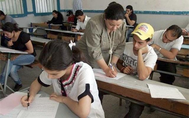 وزارة التربية المغربية تعلن عن مواعيد إجراء الامتحانات المدرسية