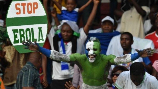 المغرب يطلب رسميا تأجيل إقامة كأس الأمم الأفريقية بسبب وباء الإيبولا
