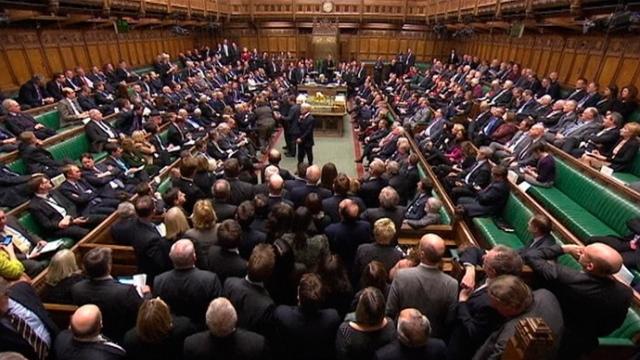 نواب بريطانيون يسعون للاعتراف بفلسطين كدولة