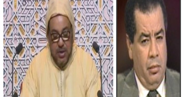 التغيير الهادئ في المغرب