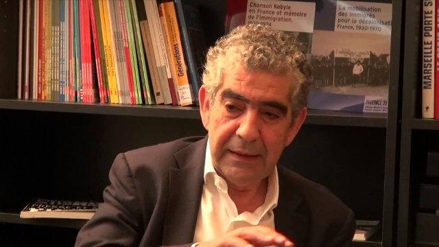 اليزمي: ينبغي جعل المهاجرين الأفارقة المقيمين في المغرب