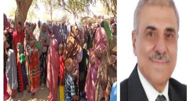 الجرح الصومالي المفتوح والمنسي عربيا...