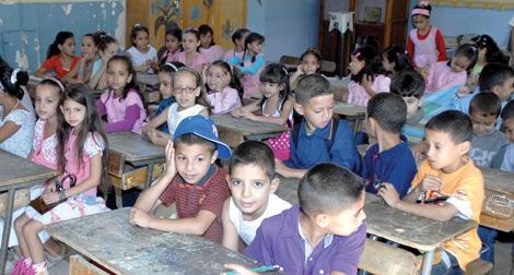 الاكتظاظ يخنق أكثر من 4000 ألاف مؤسسة تربوية في الجزائر
