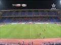 المنتخب المغربي 3 - 0 المنتخب الكيني