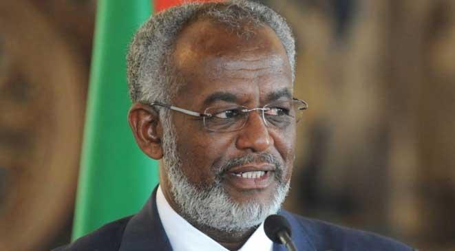 الخارجية السودانية تحتج مجددا على ليبيا