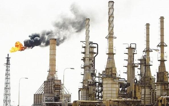 انهيار أسعار البترول يقلق الجزائر