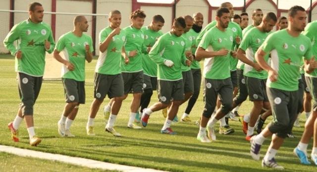 الجزائر و مالاوي 2-0