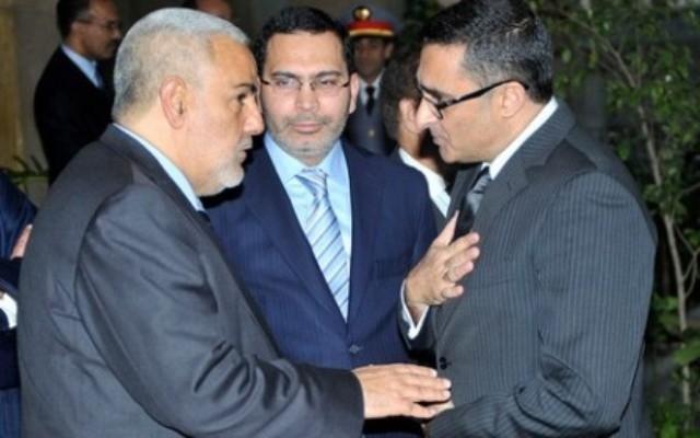 مدير الإذاعة والتلفزة المغربية يتحاور مع ممثلي النقابات حول ملفها المطلبي