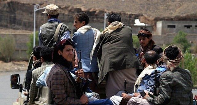 الحوثيون يسيطرون على مدينة الحديدة