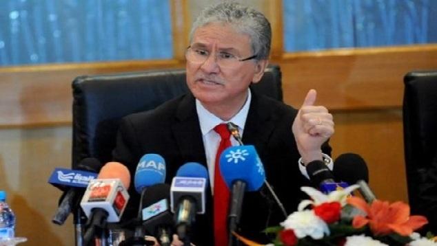 وزير الصحة : يصعب فحص مليون شخص من جماهير كأس افريقيا