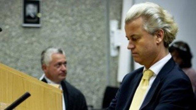 القضاء الهولندي يستدعي سياسيا من اليمين المتطرف بسبب تصريحات عنصرية استهدفت الجالية المغربية