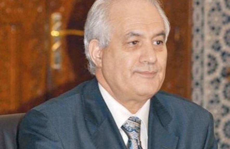 وزير الدولة الجزائري يحث الأعيان ب غرداية على ممارسة نفوذهم