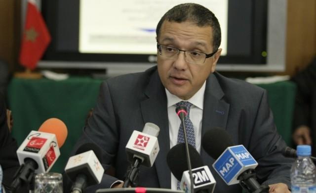 مجلس الحكومة المغربية يتدارس غدا مشروع القانون المالي لسنة 2015