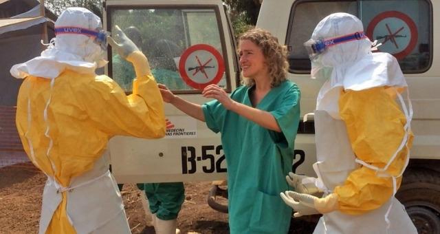 بريطانيا تدعو العالم للتجند لمواجهة إيبولا