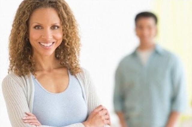 دراسة أمريكية: سعادة الزواج في سعادة المرأة