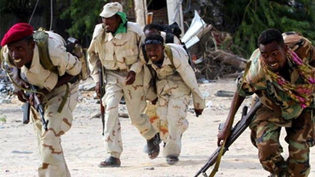 القوات الصومالية والأممية تسيطر على مدينة «براوي»