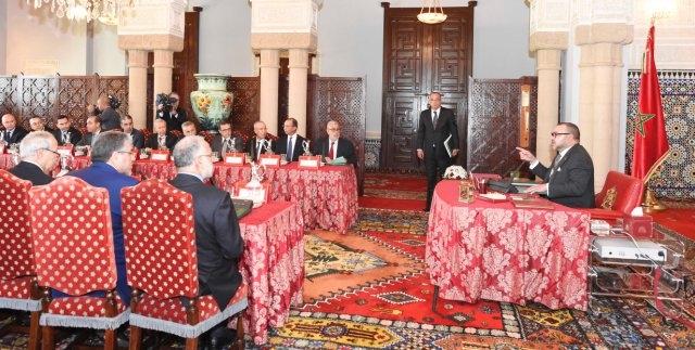 قانون اطار جديد يتعلق بحقوق الأشخاص في وضعية إعاقة والنهوض بها  في المغرب