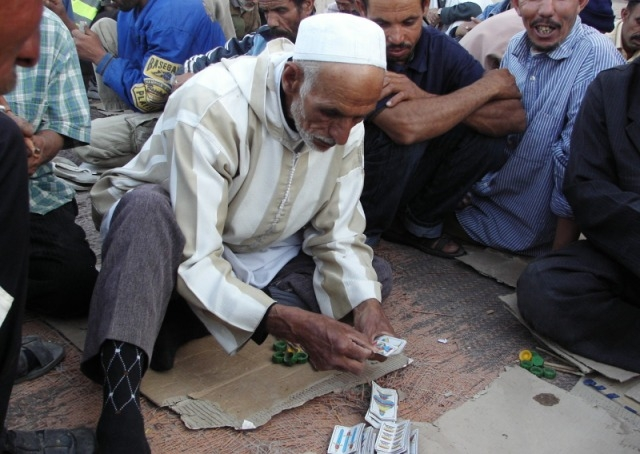 وثيقة رسمية  تؤكد  ان اصلاح ملف التقاعد في المغرب