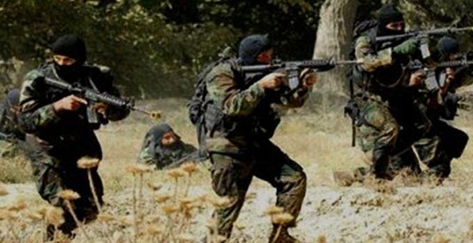 الجيش التونسي يقصف مخابئ مسلحين على الحدود مع الجزائر