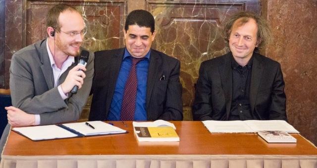 المغرب ضيف شرف على مهرجان براغ الدولي للكتاب
