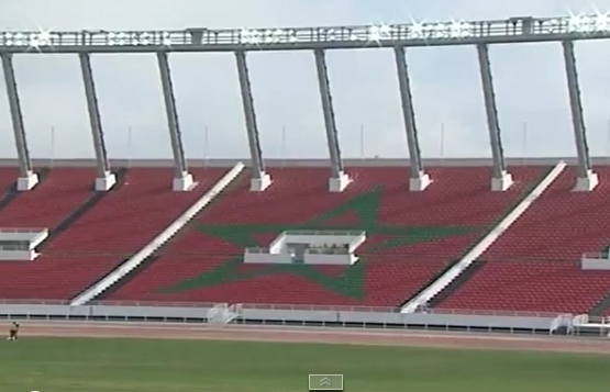 تصريح بنعطية بعد مباراة سيسكا موسكو
