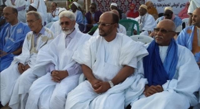منتدى المعارضة الموريتانية يجدد هيئاته السياسية