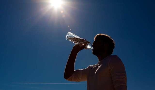 ارتفاع درجات الحرارة اليوم في عدد من مناطق المغرب