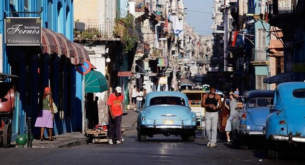 هل حان وقت إنهاء الحظر الأمريكي على كوبا؟