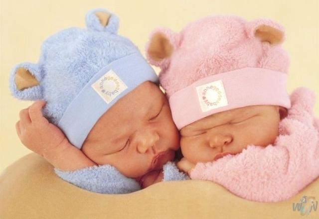 دراسة: تغيرات الطقس تحدد جنس المولود