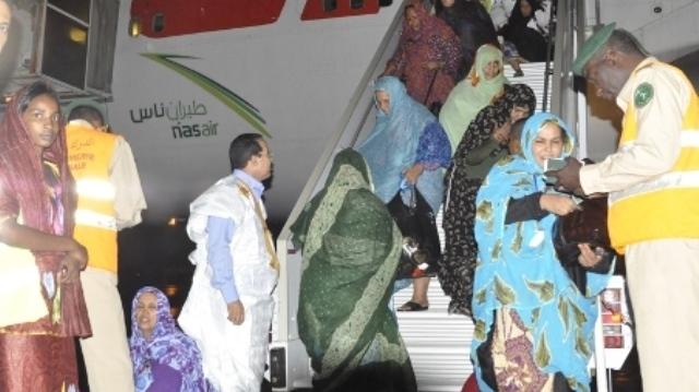 أزمة الحجاج الموريتانيين مع وكالات الأسفار المحلية متواصلة