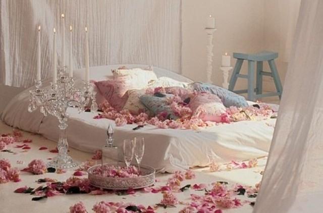 جددي غرفة نومكِ بهذه الأفكار المذهلة