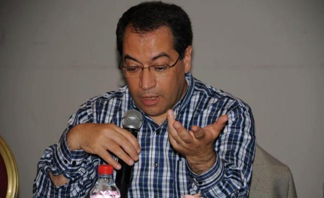وزارة العدل المغربية: المهندس بن الصديق اصيب بجلطة دماغية وليس بتسمم