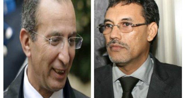 لقاء في الرباط بين وزيري الداخلية المغربي والموريتاني لدعم العلاقات الثنائية