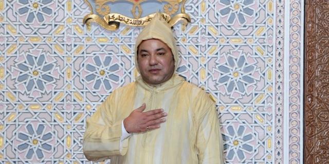 العاهل المغربي  يترأس غدا  افتتاح الدورة البرلمانية الجديدة