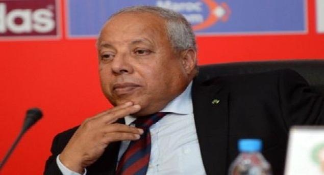 فاخر يستدعي 23 لاعبا لمواجهة منتخب موريتانيا