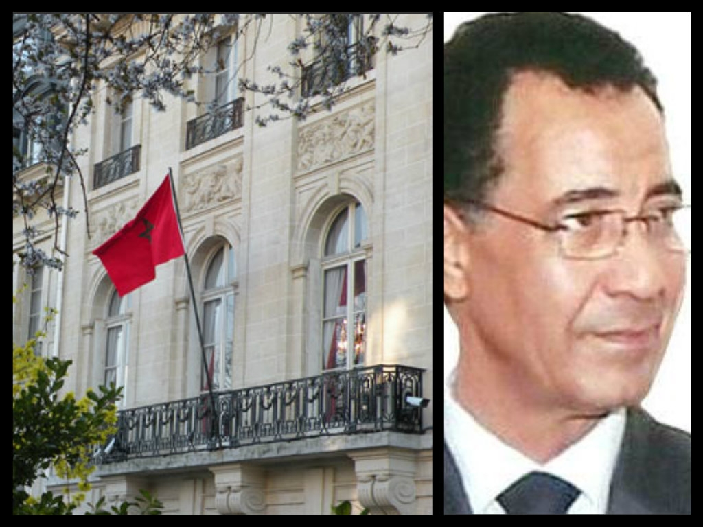 البوليساريو متهمة باغتيال الدبلوماسي المغربي بجنوب افريقيا