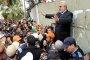 ثلاث مركزيات نقابية مغربية تقرر خوض إضراب إنذاري ضد سياسة الحكومة