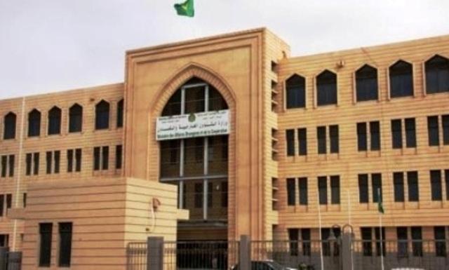 إقالة محاسب سفارة موريتانيا بالامارات بسبب اختلاسات