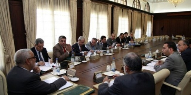 الحكومة المغربية تصادق في اجتماع استثنائي على مشروع قانون المالية