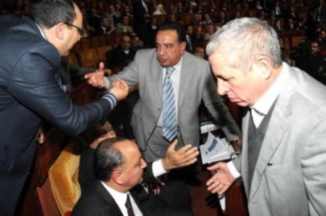 المغرب..انقلاب خيرات ومن معه على لشكر يهدد بتصدع قلعة الاتحاد الاشتراكي