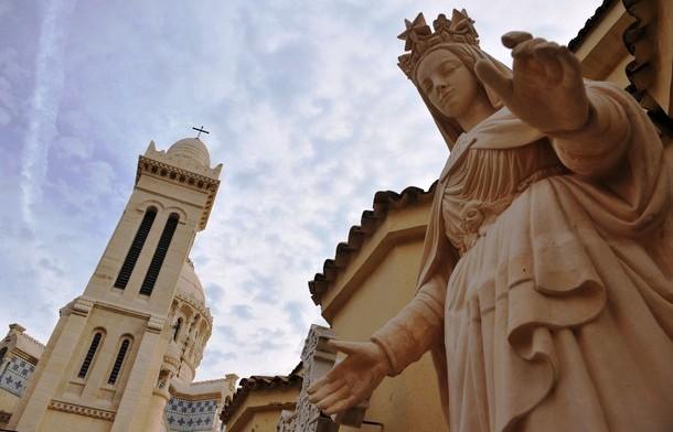 تنظيم أكبر تجمع مسيحي للتباحث حول مستقبل النشاط الكنسي في الجزائر العاصمة