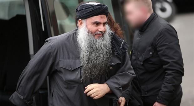 النيابة العامة بالأردن تطعن في براءة أبو قتادة