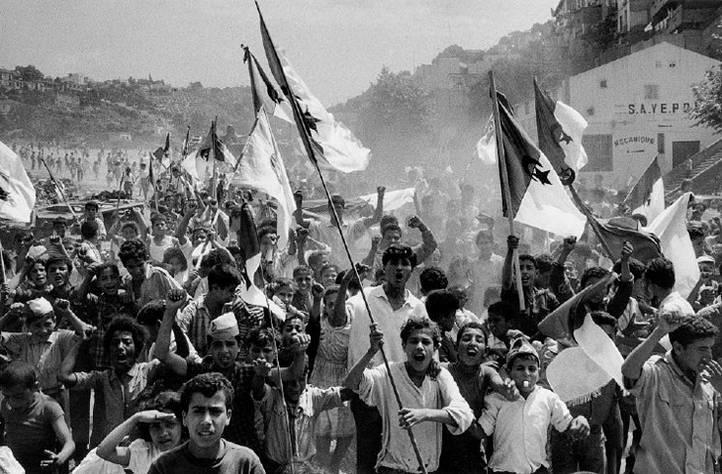 1نونبر ثورة المليون شهيد بالجزائر