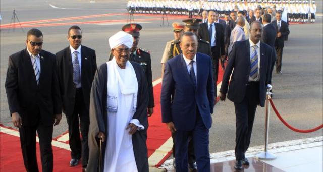 مصر وليبيا تضغطان على السودان لوقف تعاملها مع الإسلاميين