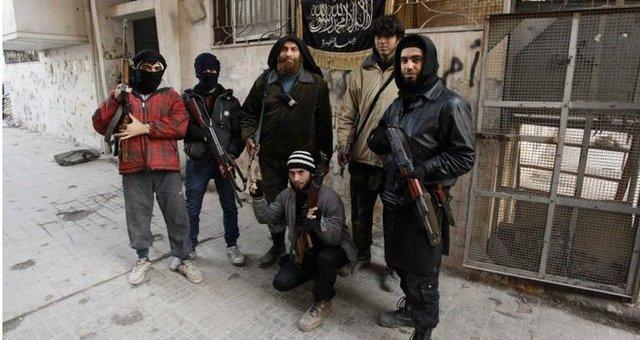 تقرير أممي عن المقاتلين الأجانب في العراق وسوريا