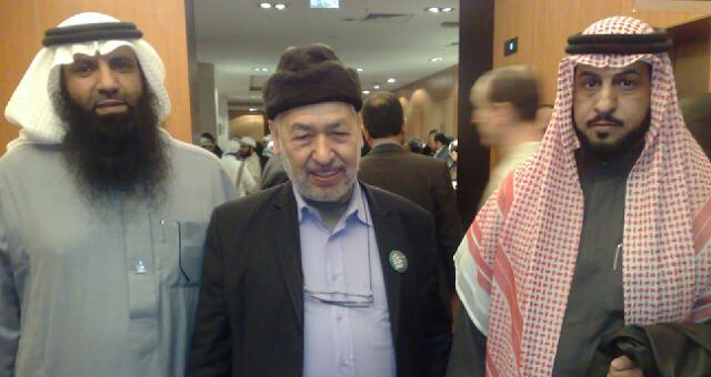 حزب النهضة التونسي متهم في الكويت بتمويل تنظيم
