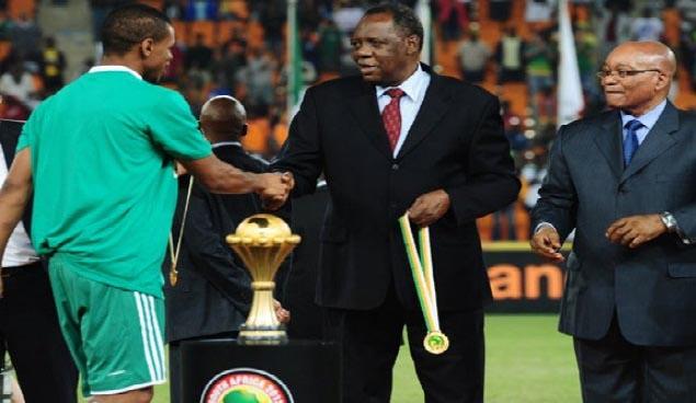 احتمال تأجيل كأس افريقيا 2015 وبقاءها بالمغرب
