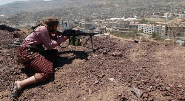 الحوثيون باتوا يهددون السعودية
