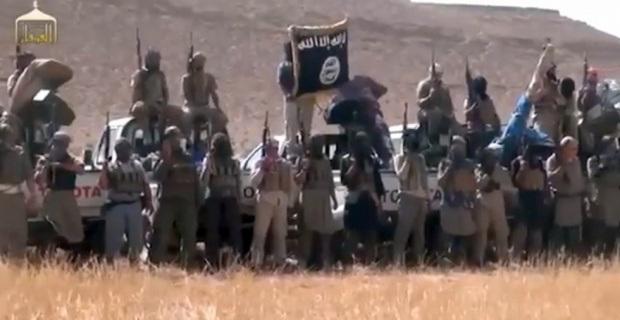 معارك ضارية في كوباني بين ''داعش